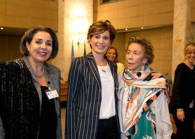 Founding conference of the Mediterranean Women Mediators Network - Photo Leonardo Puccini