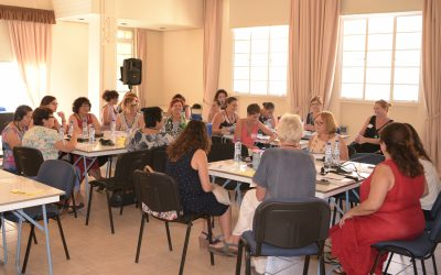 Women in Peacebuilding and Mediation in Cyprus: Where We Are and Where to Next?