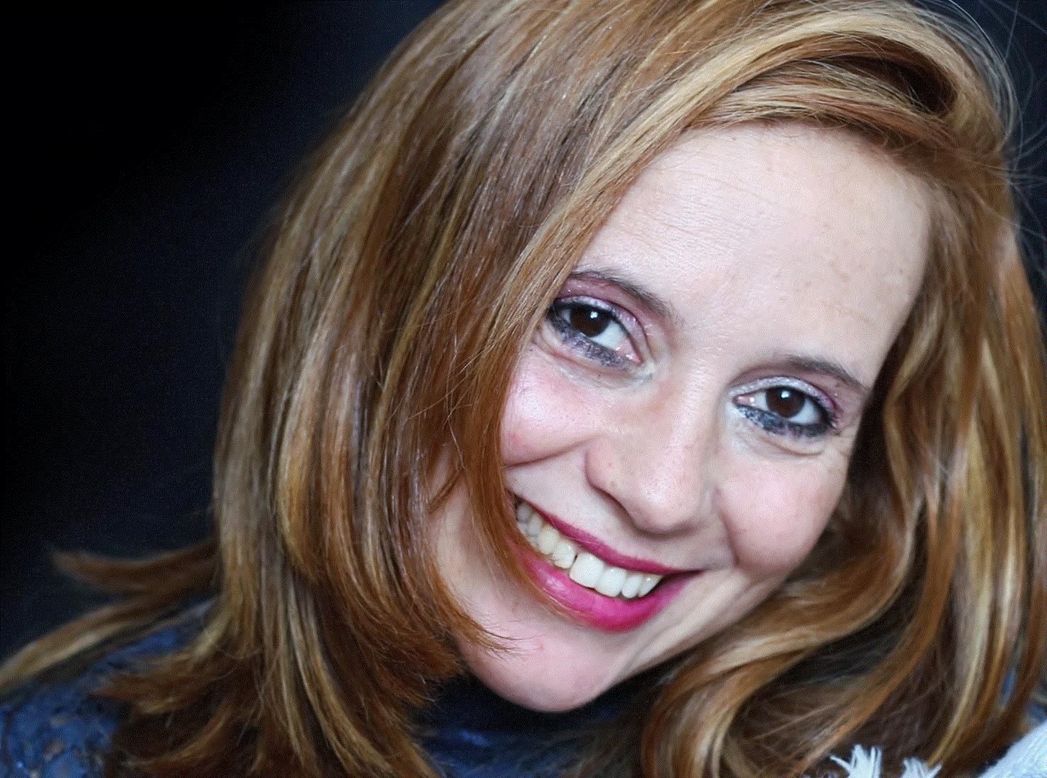 Alexandra M. Dias