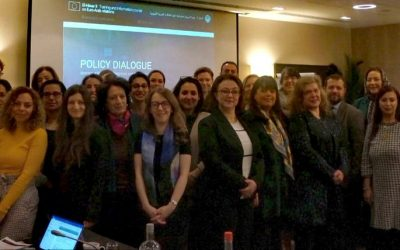 """""""Women and conflicts: diagnosis and proposals for action"""": workshop in Brussels with activists, experts and policy-makers"""