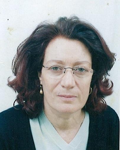 Khadija Cherif