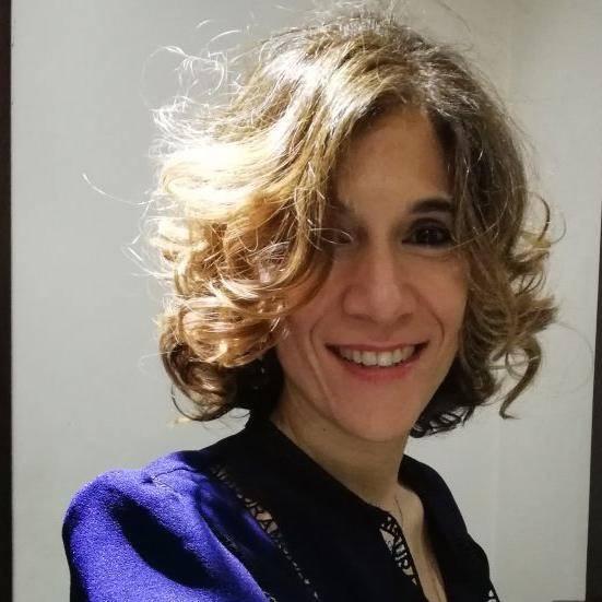 Johanna Hawari-Bourjeily