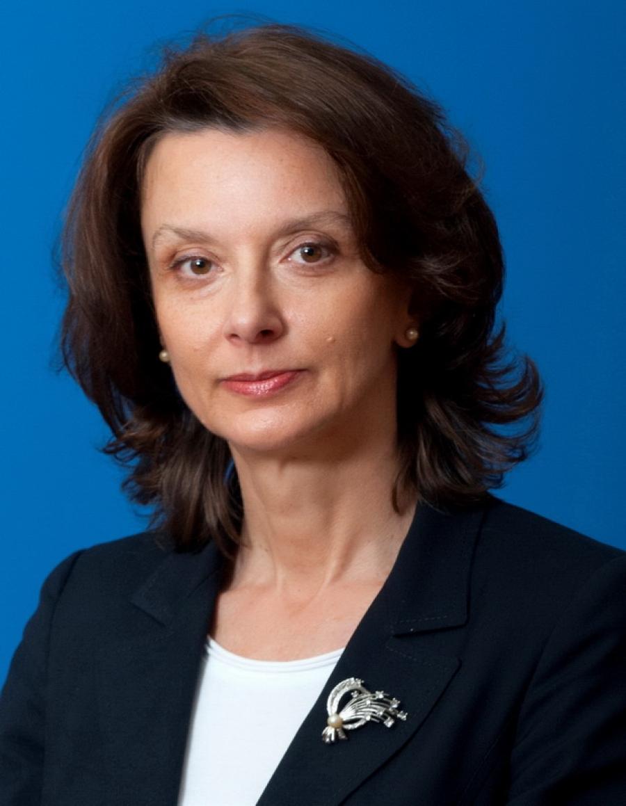 Milica Pejanović-Djurišić