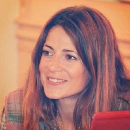 Lea Baroudi