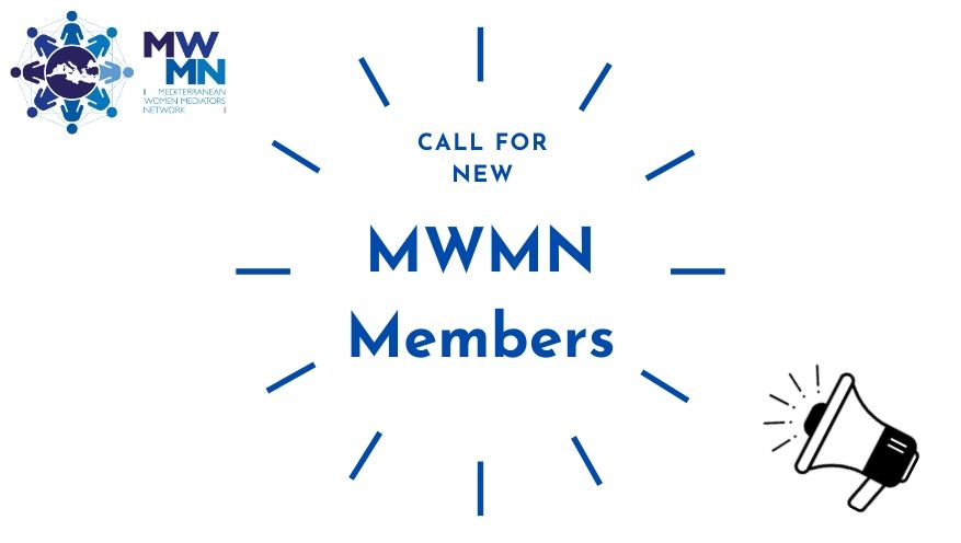 MWMN Call for new mediators