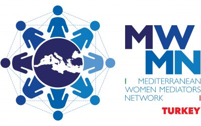 MWMN/Turkey holds a meeting on mediation strategies and methologies