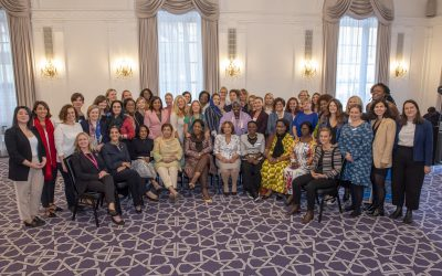 The MWMN Secretariat, in collaboration with WIIS Italy, undertakes the coordination ofthe Global Alliance of Regional Women Mediator Networks (GA)