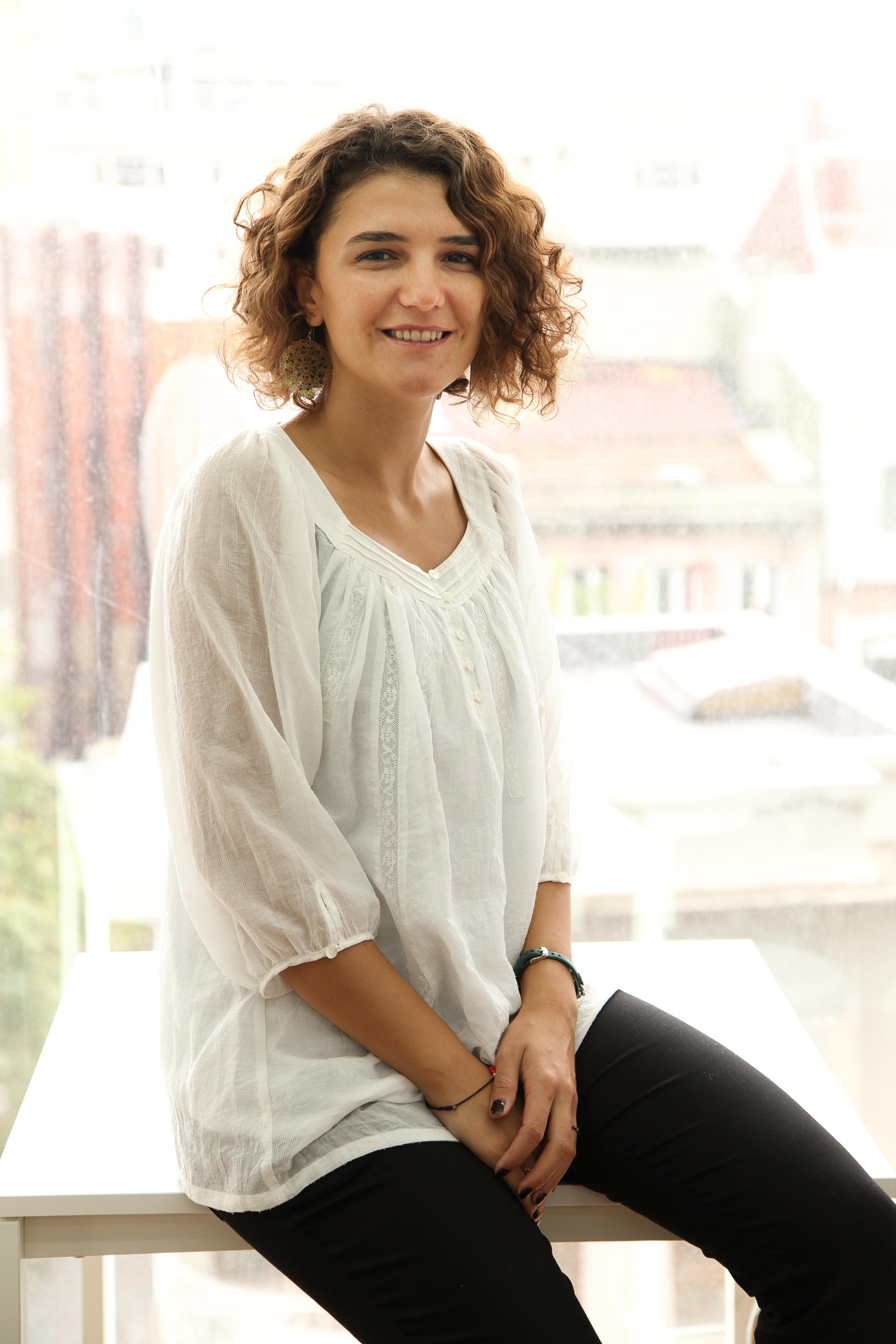 Elif Kalan
