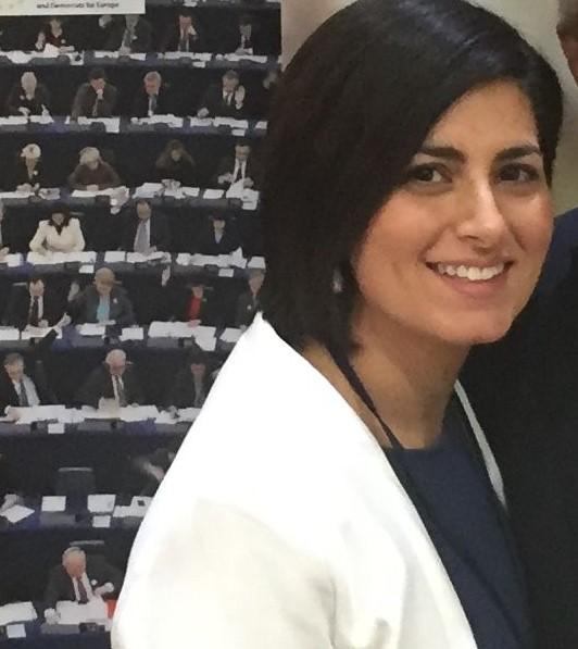 Sophia Papastavrou