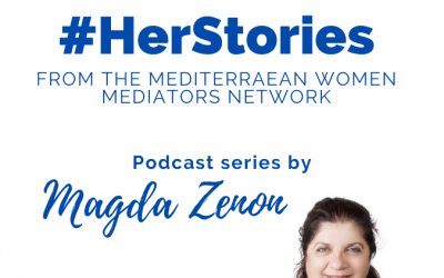 #HerStories new podcast series