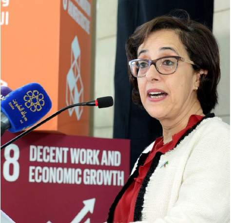 Zineb Touimi Benjelloun