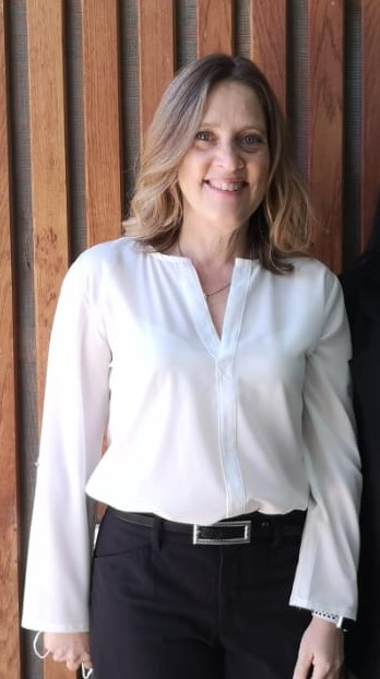Pnina Sharvit Baruch