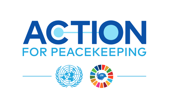 MWMN Mediator Magda Zenon took part in roundtable discussions part of the Action for Peacekeeping Initiative