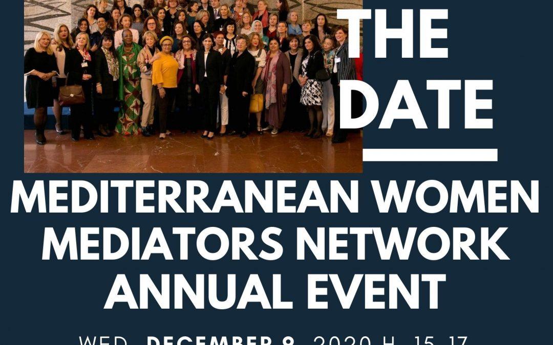 Le RFMM organise son évènement annuel